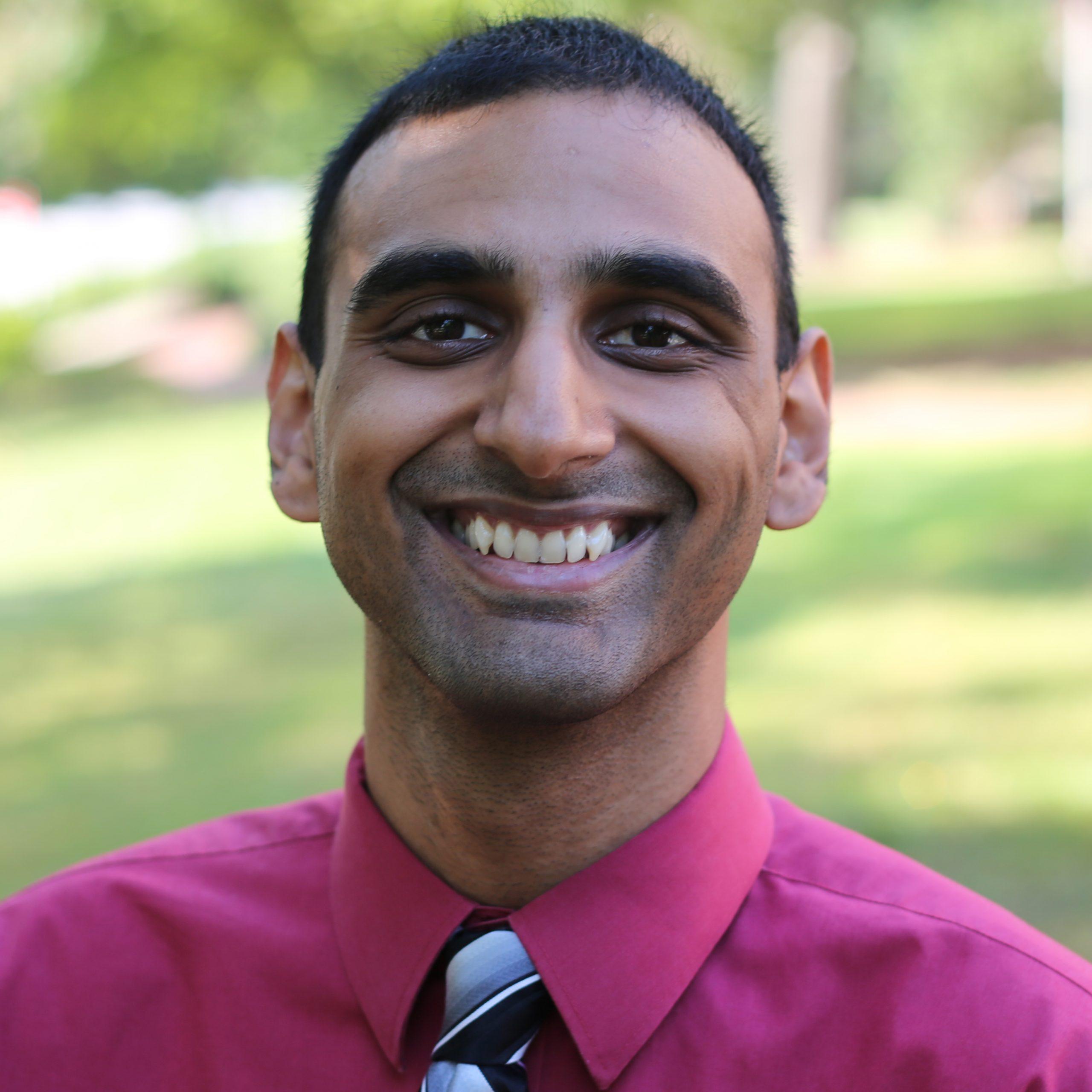 Aaron Devanathan