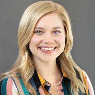 Caroline Mckenzie Miller