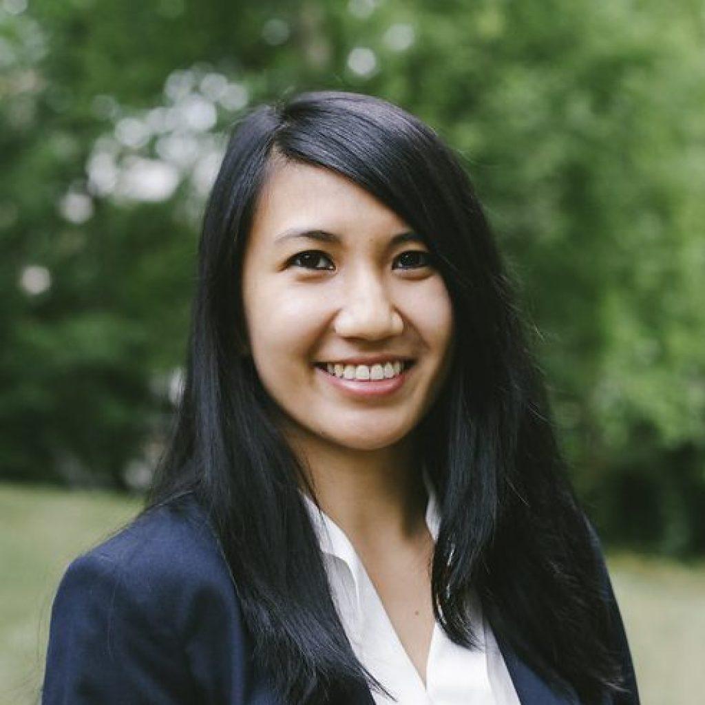 Catharine Nguyen