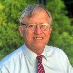 photo of Dr. Paul Watkins