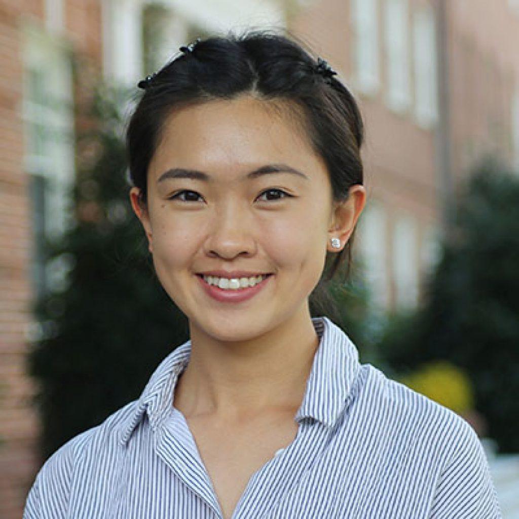 Zoey Tang