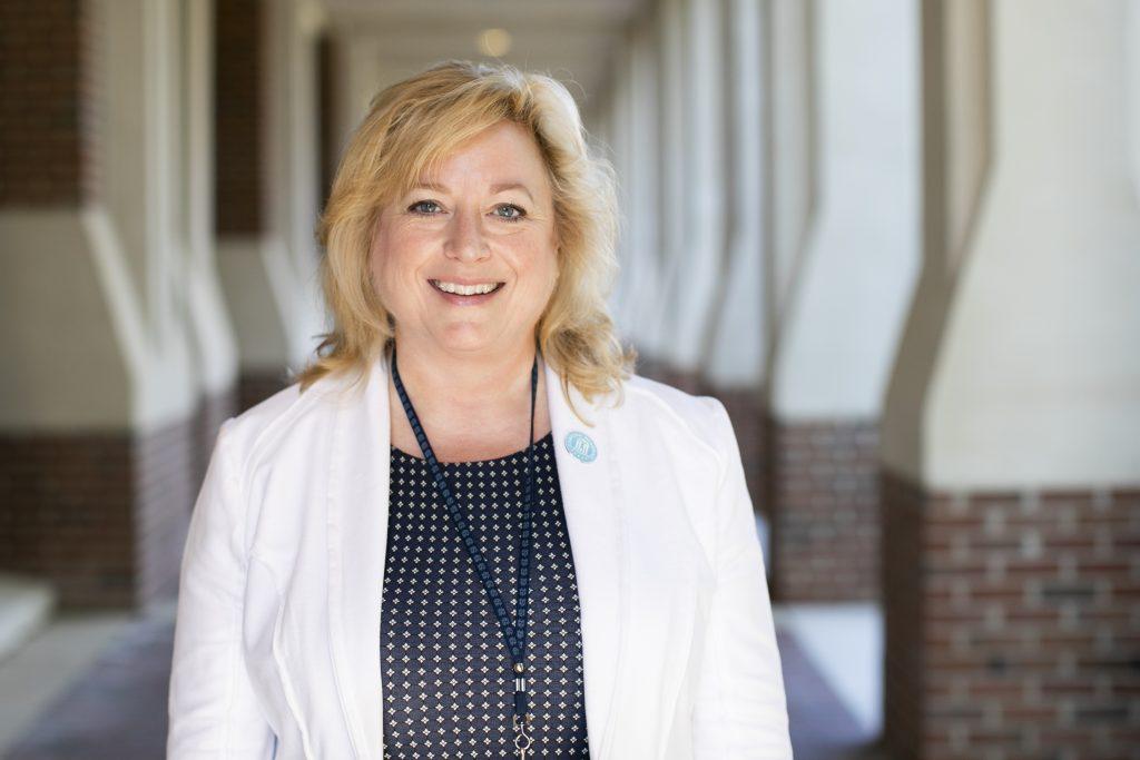 Dean Angela Kashuba