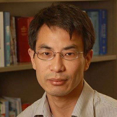 Qisheng Zhang