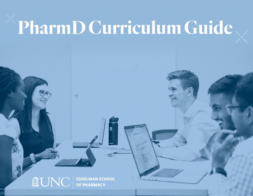 PharmD-Curriculum-Guide