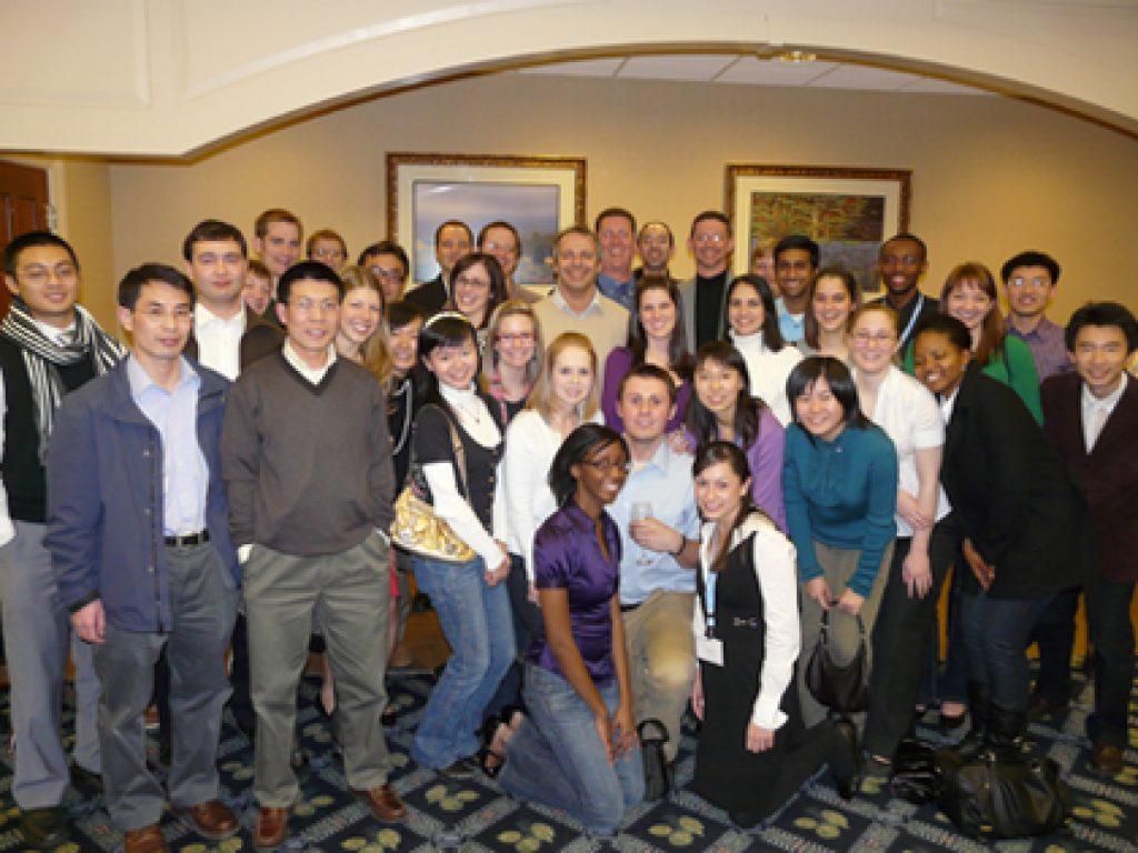 cbmc-recruitment-weekend-2009