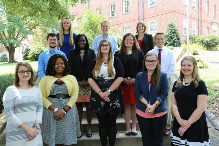 CPRP 2016-17 Residents