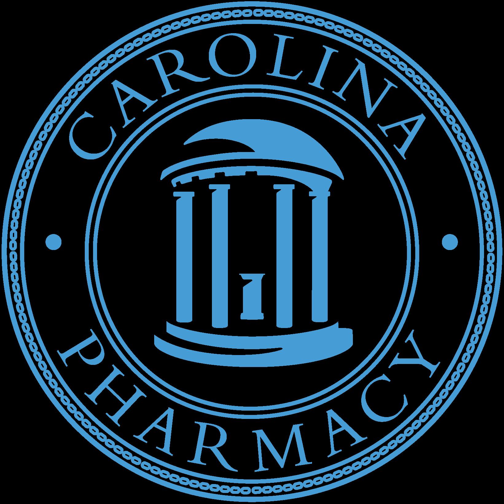 carolina pharmacy seal