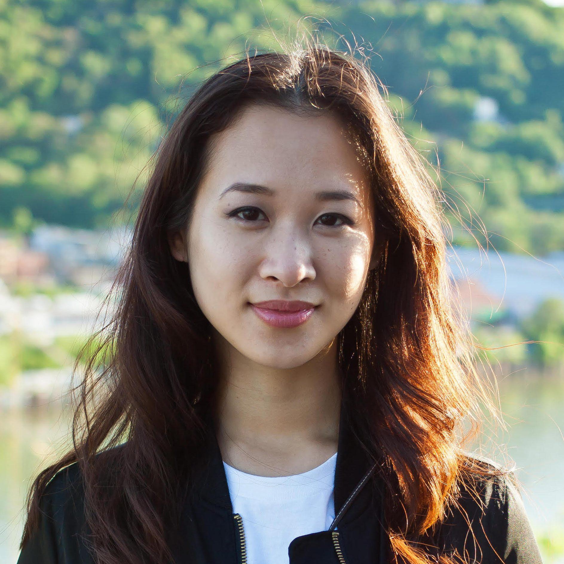 Lauren Xu portrait