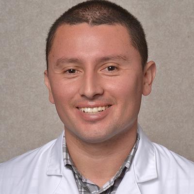 Daniel Gallego Perez