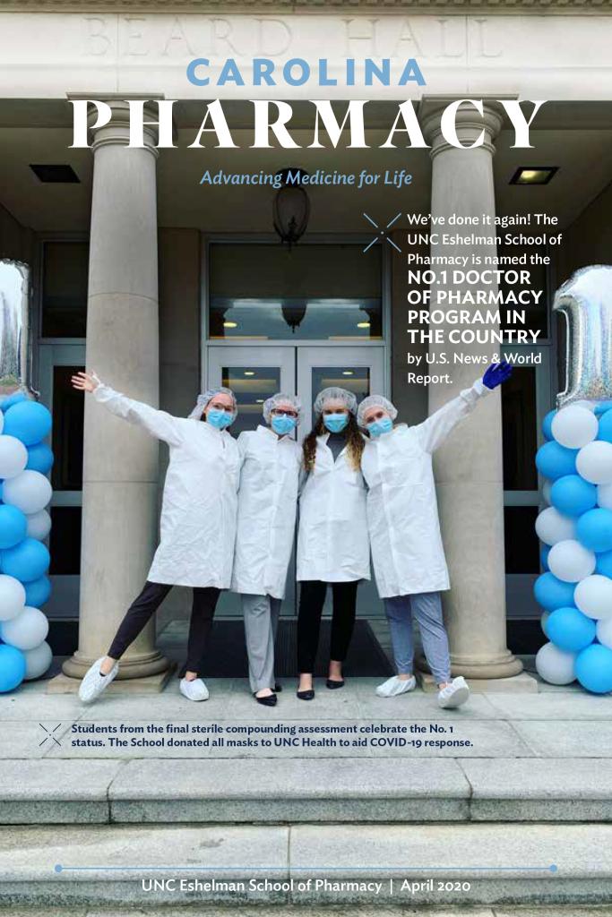 Carolina_Pharmacy_cover-Apr2020