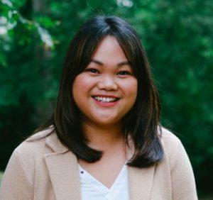 photo of Patty Maglalang