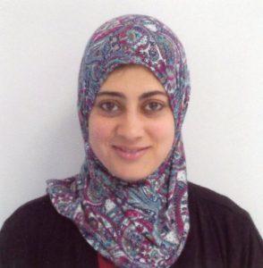 Hebaalla Agha