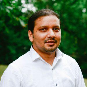 Photo of Jaydeep Sinha