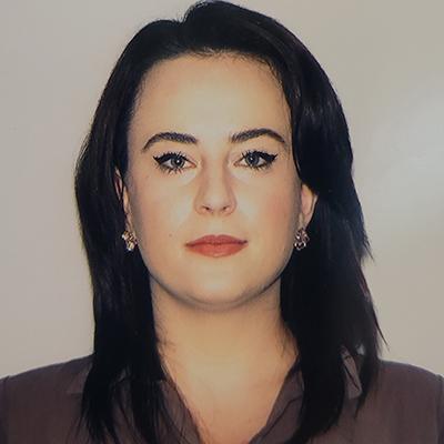 Ivanna Zhilinskaya